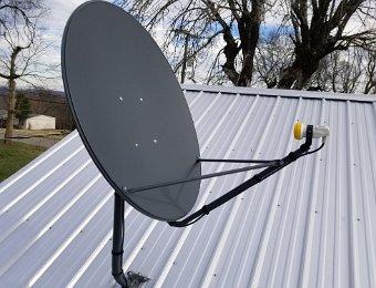 Jan 7-KU-Band-Satellite-Signal-Recover-Project-Nashville-TN